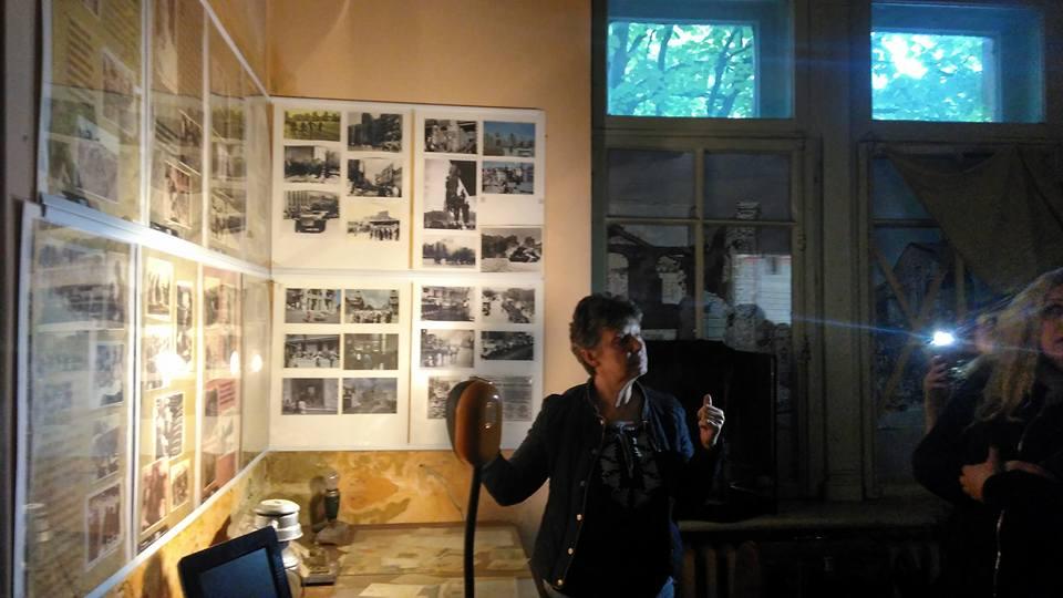 Міжнародний день музеїв та Ніч у Gendermuseum 2