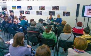Фестиваль «Запорізька книжкова толока 2017»