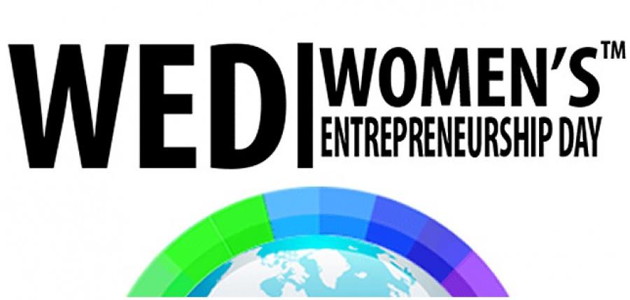 WED – Міжнародний день жіночого підприємництва