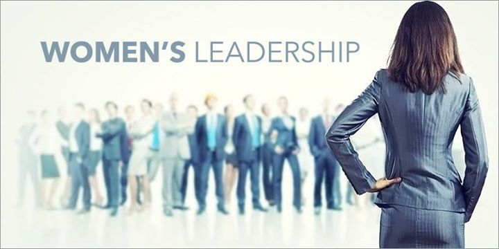 Жіноче лідерство