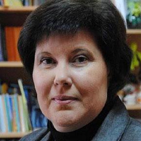 Катерина Левченко, урядова уповноважена з питань гендерної політики
