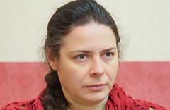 Олена Зіненко