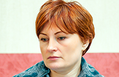 Інна Авраменко