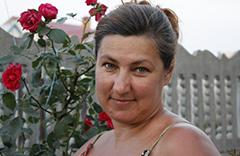 Людмила Стефанова