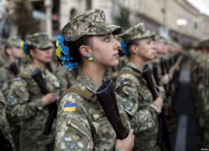 Невидима СИЛА Збройних сил України