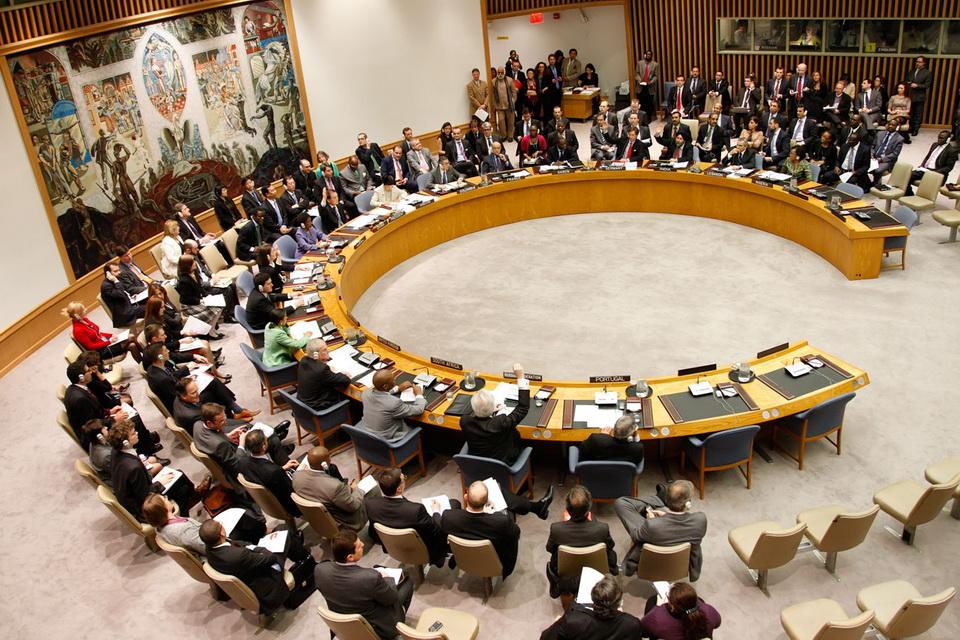 Радбез ООН ухвалив резолюцію щодо боротьби з сексуальним насильством