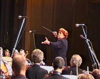 92-річну харківську диригентку нагороджено орденом княгині Ольги ІІІ