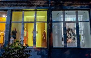 Ніч у Музеї жіночої та гендерної історії