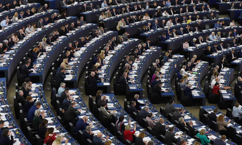 До Європейського парламенту обрано 39% жінок – більше ніж будь-коли