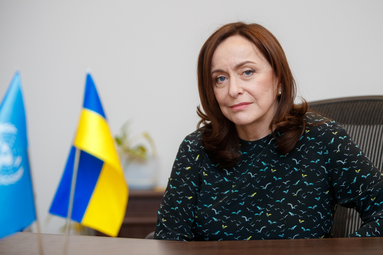 ООН закликає Україну підтримати рівну участь жінок у парламентських виборах