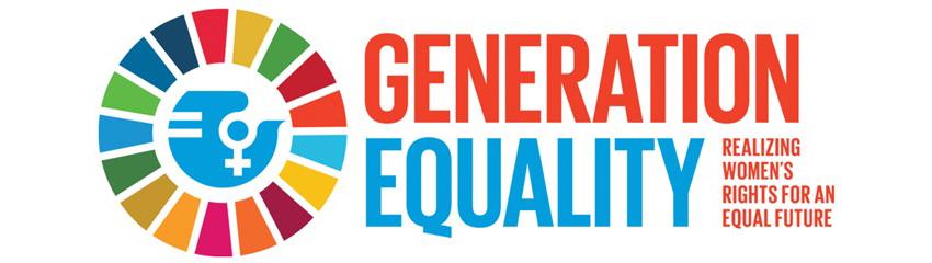 Покоління рівності: реалізація прав жінок та рівне майбутнє