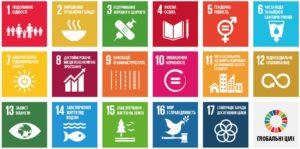 Цілі сталого розвитку України на період до 2030 року