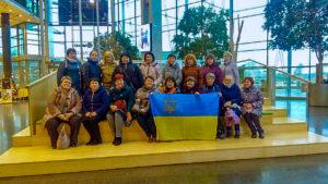 Майстерня гендерночутливого вчительства вивчає досвід фінської освіти
