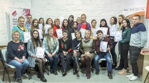 Сьомий випуск Гендерного відкритого університету
