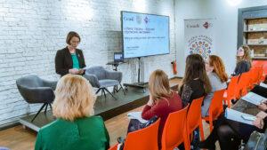 Жінки України – залучені, спроможні, незламні