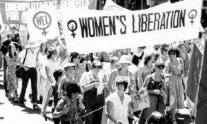 Міжнародний день фемінізму