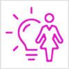 Гендерний центр для дівчаток та жінок