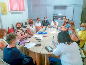 Харківські жіночі організації підписали меморандуми про співпрацю