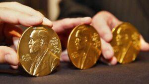 Нобелівська премія – 2020