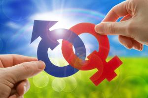 Жінки та чоловіки: гендер для всіх