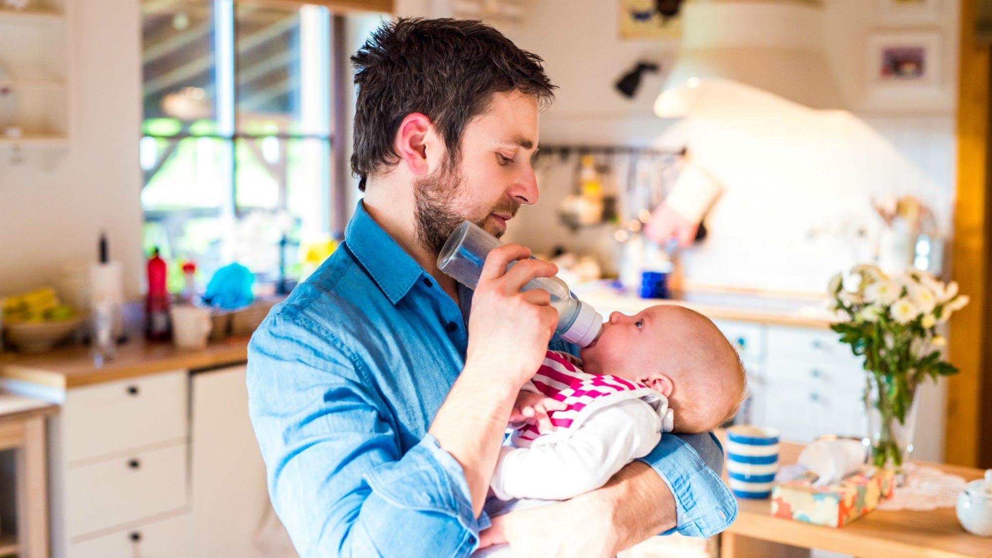 Відпустка по догляду за дитиною: світові тенденції